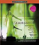 Rossini:Semiramide [Various] [DYNAMIC: DVD] [2015]