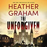 The Unforgiven (The Krewe of Hunters Series)