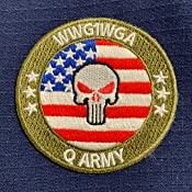Florida Gators Football USA FLAG Morale Patch Tactical Military Army Badge