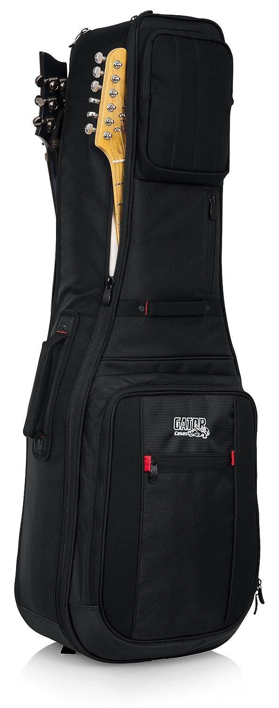 Gator g-pg Acoustic Pro Go Series Acoustic Guitar gig-bag G-PG-GTR G-PG-ELEC-2X デュアルエレクトリック  B00IITEXLM