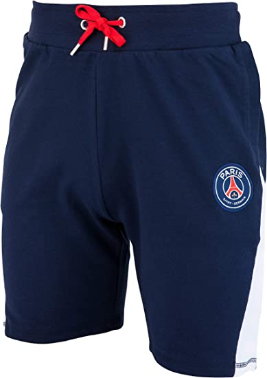 PARIS SAINT GERMAIN Short Molleton PSG -