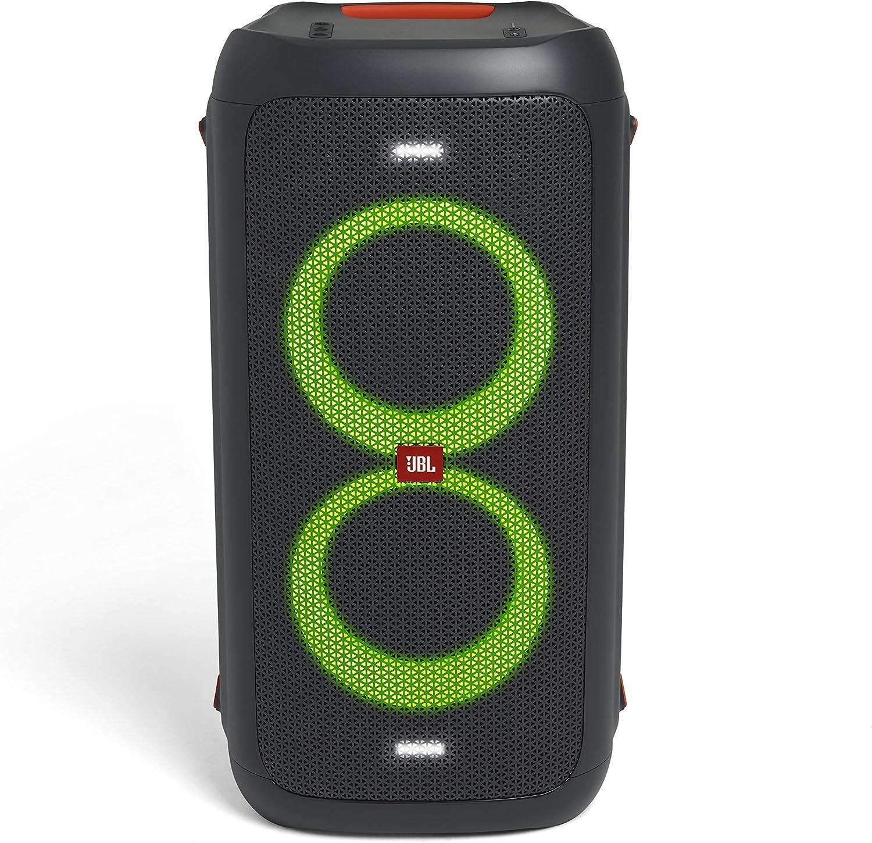 JBL Partybox 100 Altavoz de Alta Potencia portátil con Bluetooth