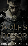 Wolf's Honor (Canis Clan Book 2)