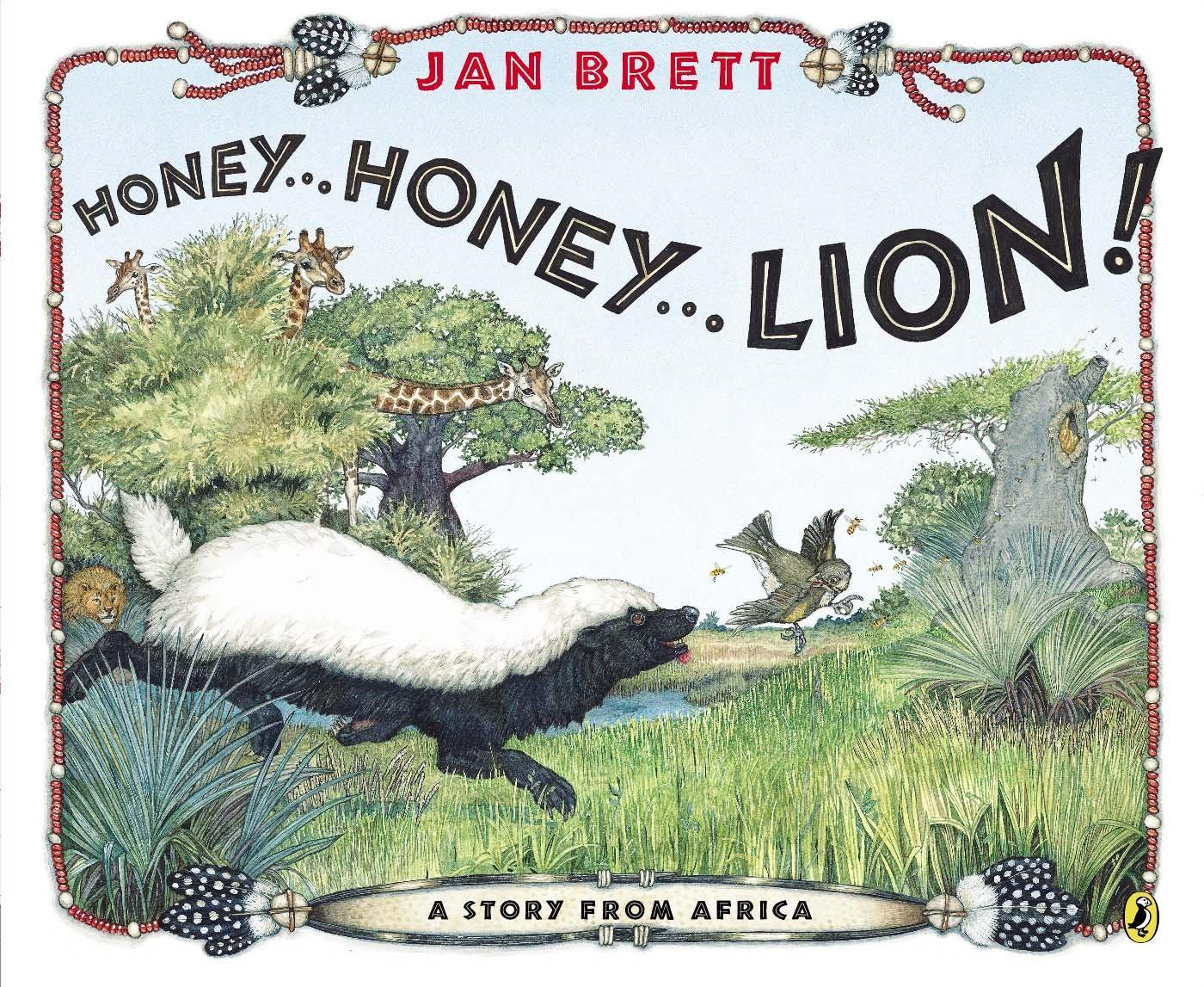 Jan Brett: 9780147513526: Amazon: Books