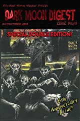 Dark Moon Digest Issue #32/33 Kindle Edition