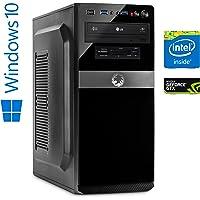 Memory PC Gaming PC Intel Core i7-9700KF 8X 3.6 GHz, 32 GB DDR4, 500GB SSD M.2 970 EVO NVMe+2000 GB HDD, NVIDIA GTX 1660 6GB 6GB 4K, Windows 10 Pro 64bit