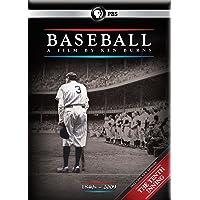 Ken Burns: Baseball^Ken Burns: Baseball^Ken Burns: Baseball