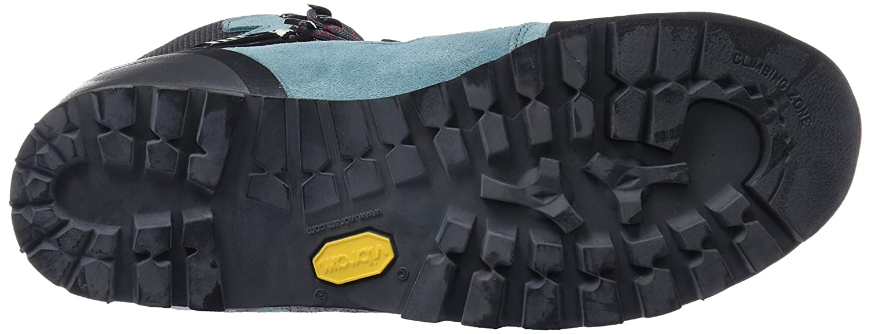 Womens Dark Air//Magenta Mammut Ayako High GTX Backpacking Boot 8.0