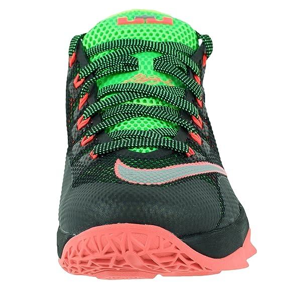 best service e4732 bde03 Amazon.com   Nike Men s Lebron XII Low Basketball Shoe   Basketball