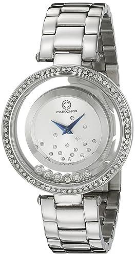 Reloj - Cabochon - para Mujer - CABOCHON-80418-02S