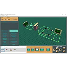 ElectricVLab : 3D Virtual Lab for Electricity & Electronics [Download]
