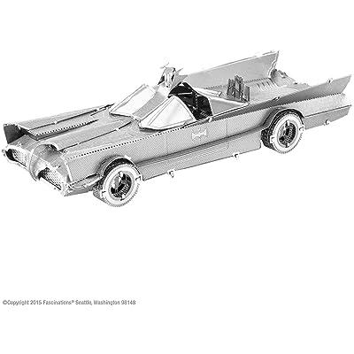 Batman Classic TV Series Batmobile: Toys & Games
