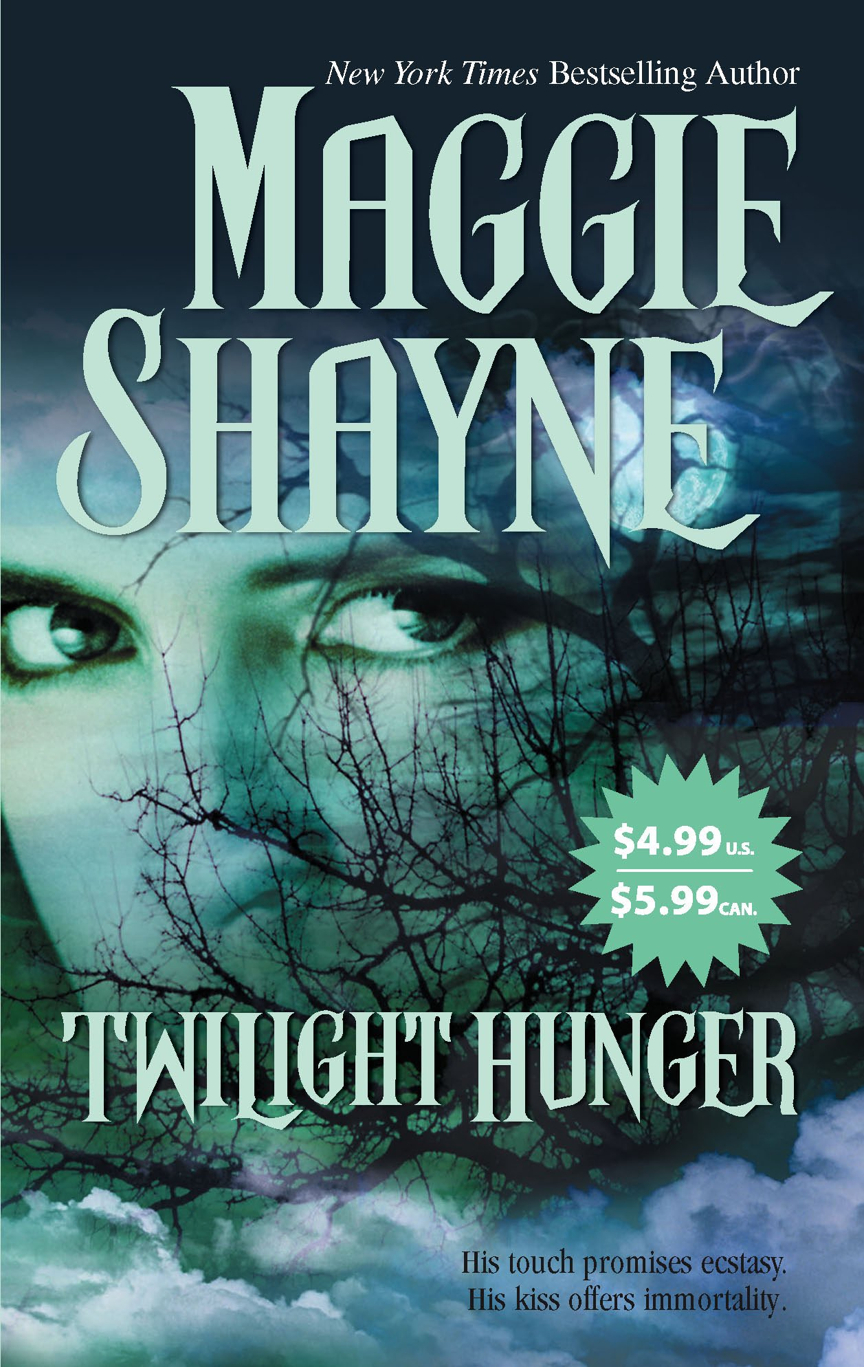 Download Twilight Hunger (Twilight Series Book 7) PDF