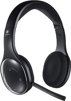 Logitech H800 Wireless Computer Headset