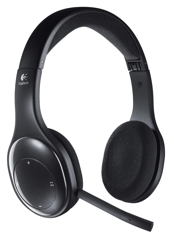 Logitech H800 Usb Wireless Headset With Noise Cancelling Microphone Johannes Gutenberg Printing Press Diagram Gutenberg39s Amazon Com Bluetooth Mic For Pc Rh