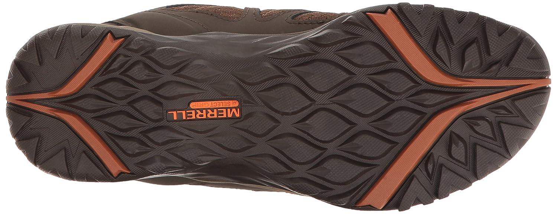 Merrell Womens Siren Sport Q2 Mid Waterproof Hiking Boot