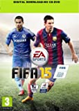 FIFA 15 (PC Code)