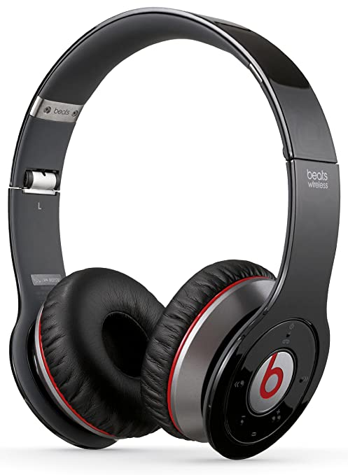 Beats by Dr. Dre Wireless Cuffie On-Ear d6d49fcc2706