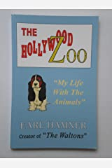 The Hollywood Zoo Paperback
