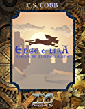 Edge & Lira: Rescue at Zirchon Ruins (The Chronicles of Tov: Edge & Lira Book 1)