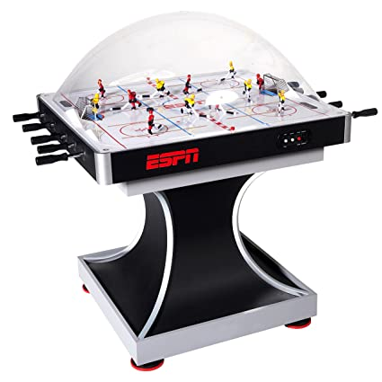 b29de70ff1f Image Unavailable. Image not available for. Color  ESPN 1614205 Original  Electronic Dome Hockey Table
