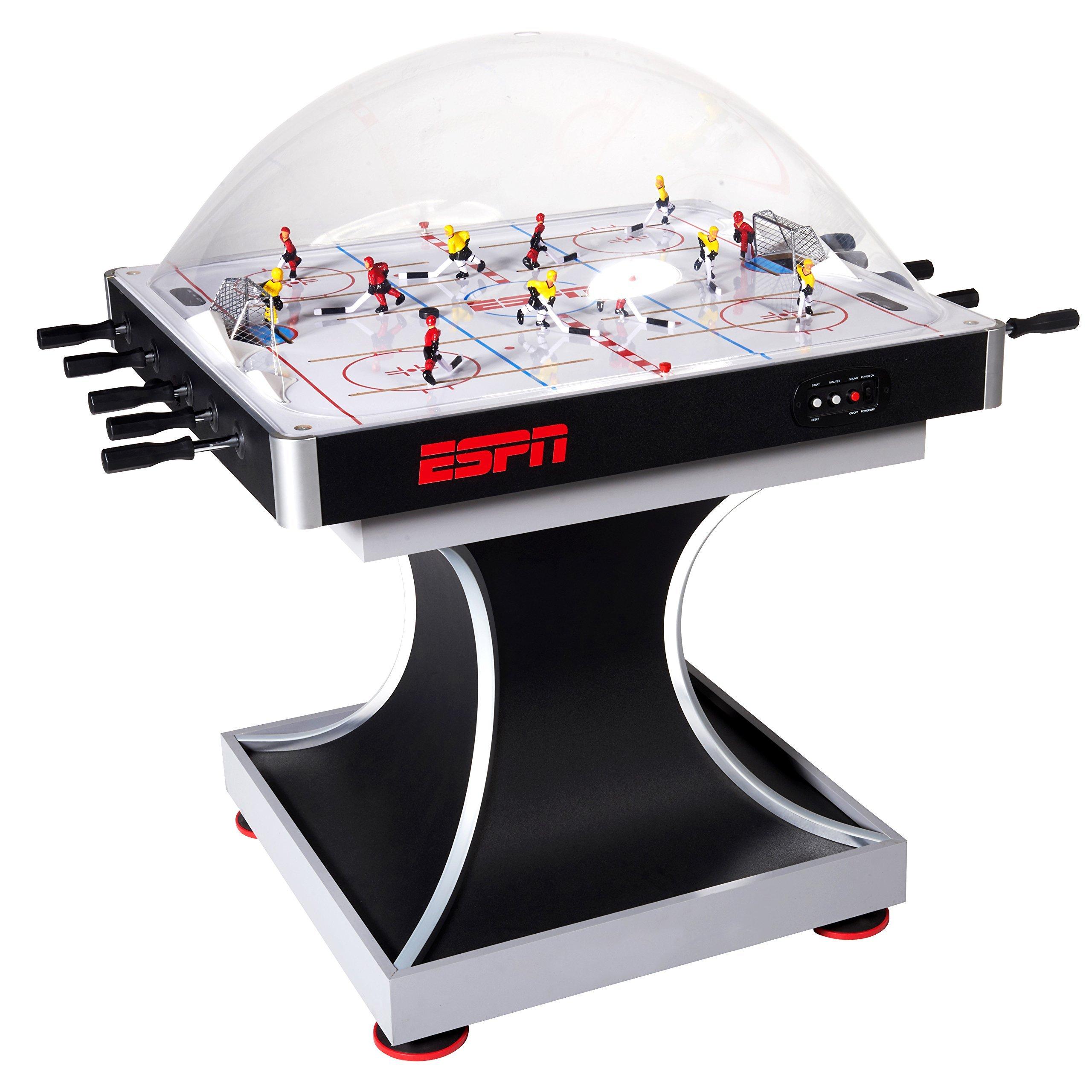 ESPN Original Electronic Dome Hockey Table