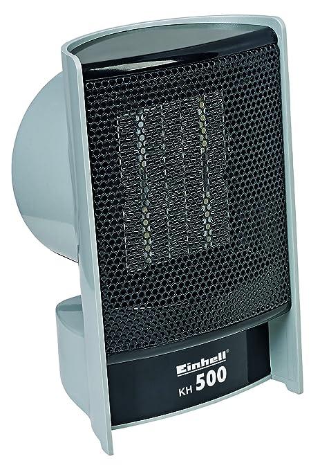 Einhell mit PTC-Heizelement - Kh calentador 500, 500 W