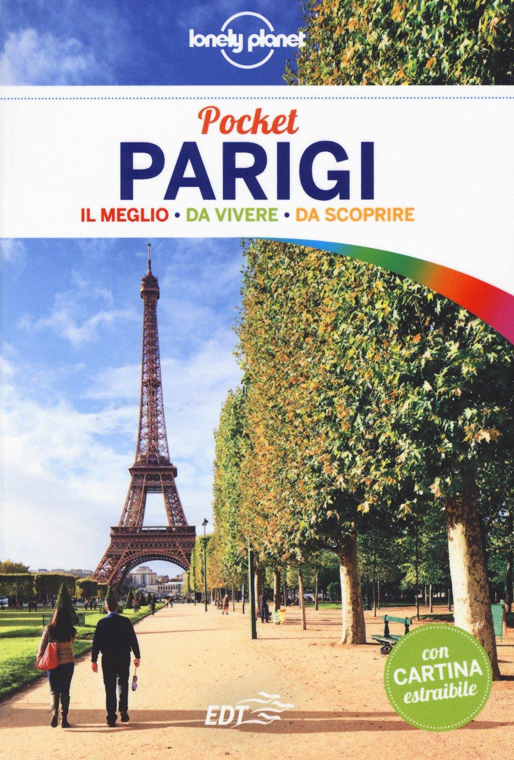 Parigi. Con carta estraibile Copertina flessibile – 18 mag 2017 Catherine Le Nevez C. Dapino EDT 8859238390
