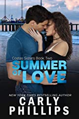 Summer of Love (Costas Sisters Book 2) Kindle Edition