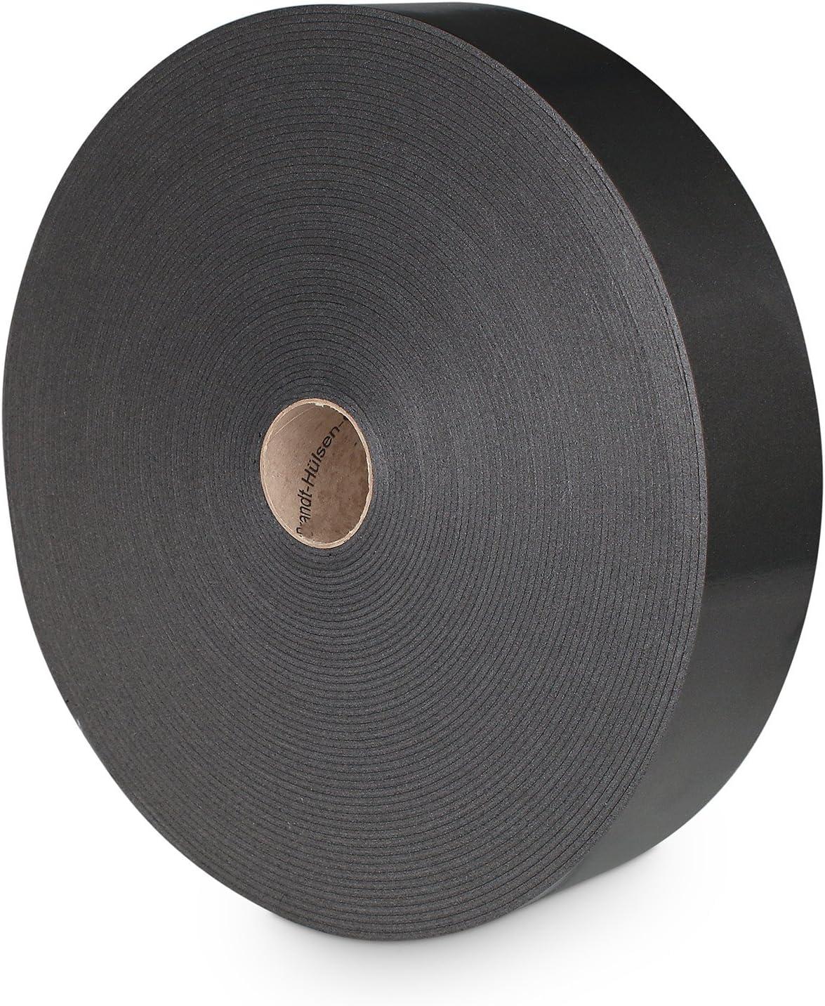 Trennwandband 3mm x 70mm 30m Tackerband Dichtband St/änderwerkprofil Metall Profile Nageldichtband 5