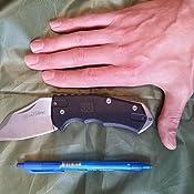 Lansky Sharpeners Unisex S Lkn333 World Legal Slip Joint