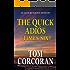 The Quick Adios (Times Six) (Alex Rutledge Mysteries Book 7)