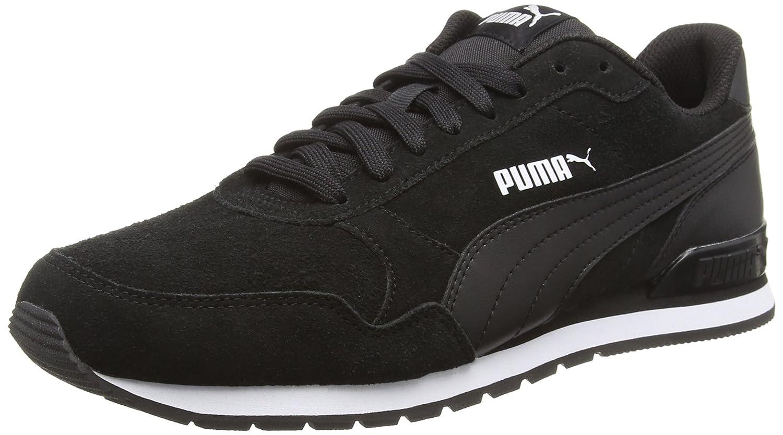TALLA 44 EU. Puma St Runner V2 SD, Zapatillas Unisex Adulto