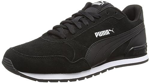 a43adb91 Puma St Runner V2 SD, Zapatillas Unisex Adulto: Amazon.es: Zapatos y  complementos