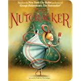 The Nutcracker (Classic Board Books)
