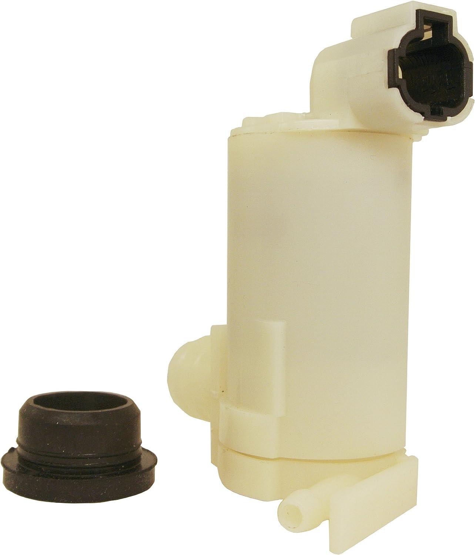 Windshield Washer Pump with Grommet fits Infiniti FX35 FX45 Q45 QX4