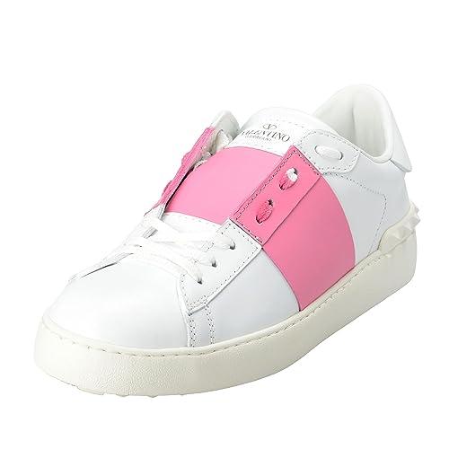 Valentino Garavani - Zapatillas de deporte a la moda Para mujer: Amazon.es: Zapatos y complementos