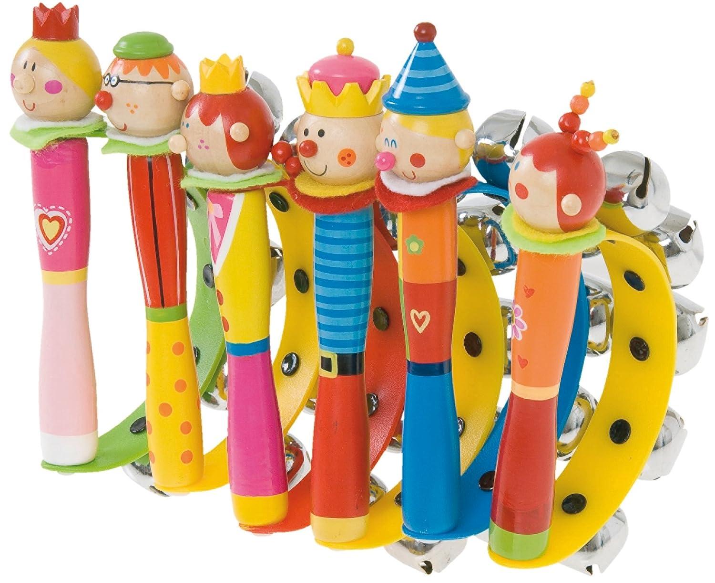 Unbekannt Simply for Kids 21129Poignée de cellules Contes Speelgoed B.V.