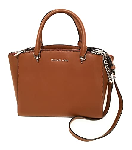 031481f47666 123456789 1aea1 adb0f; australia michael michael kors womens ellis large  satchel leather handbag 59198 6ea75