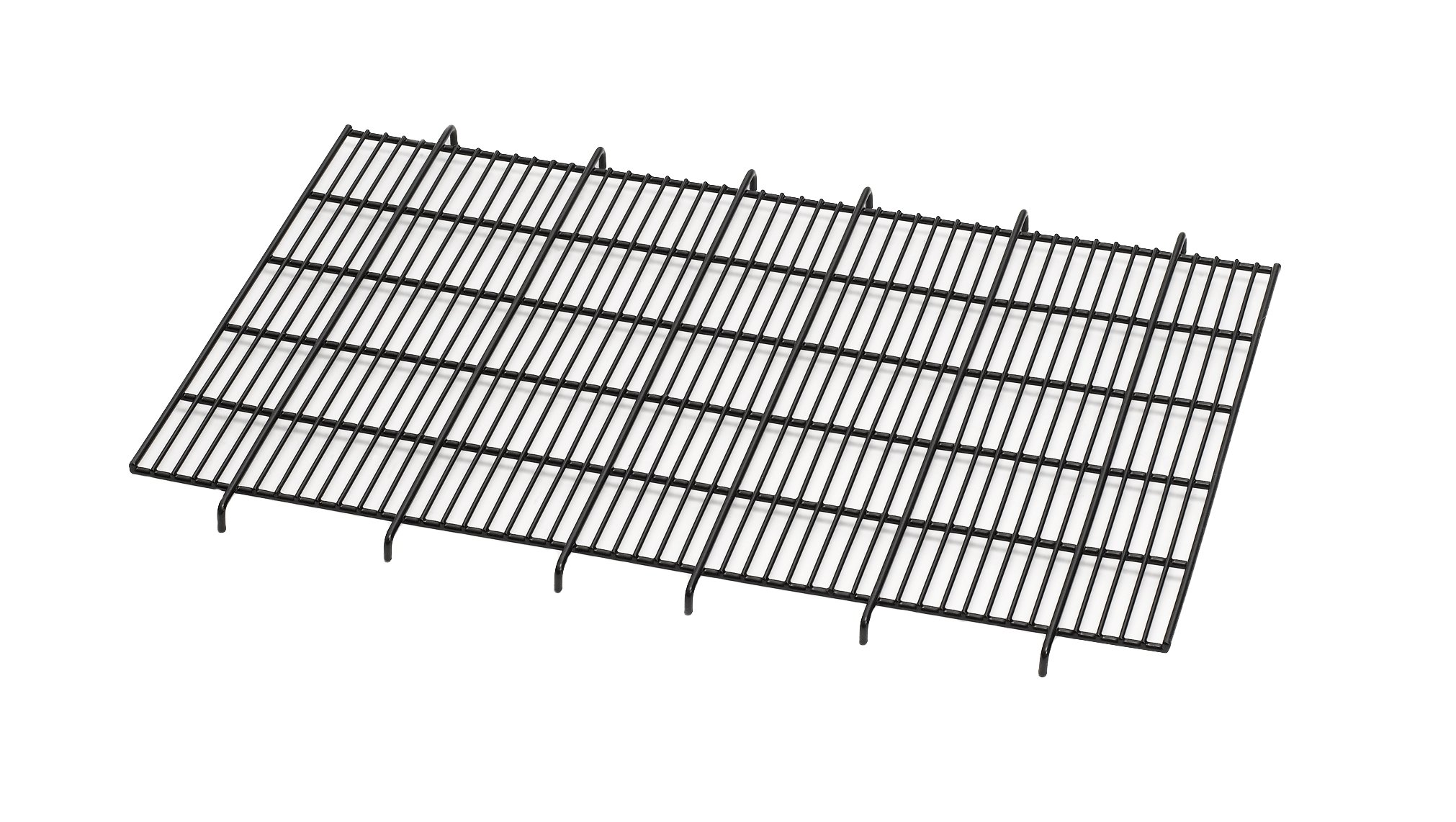 Floor Grid for Dog Crate | Elevated Floor Grid Fits MidWest Folding Metal Dog Crate Models 1530, 1530DD, 430, 430DD