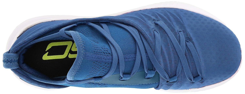 Amazon.com: Under Armour Curry 5 - Zapatillas de baloncesto ...