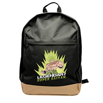 ABYstyle - Dragon Ball Super Broly - Mochila - Broly