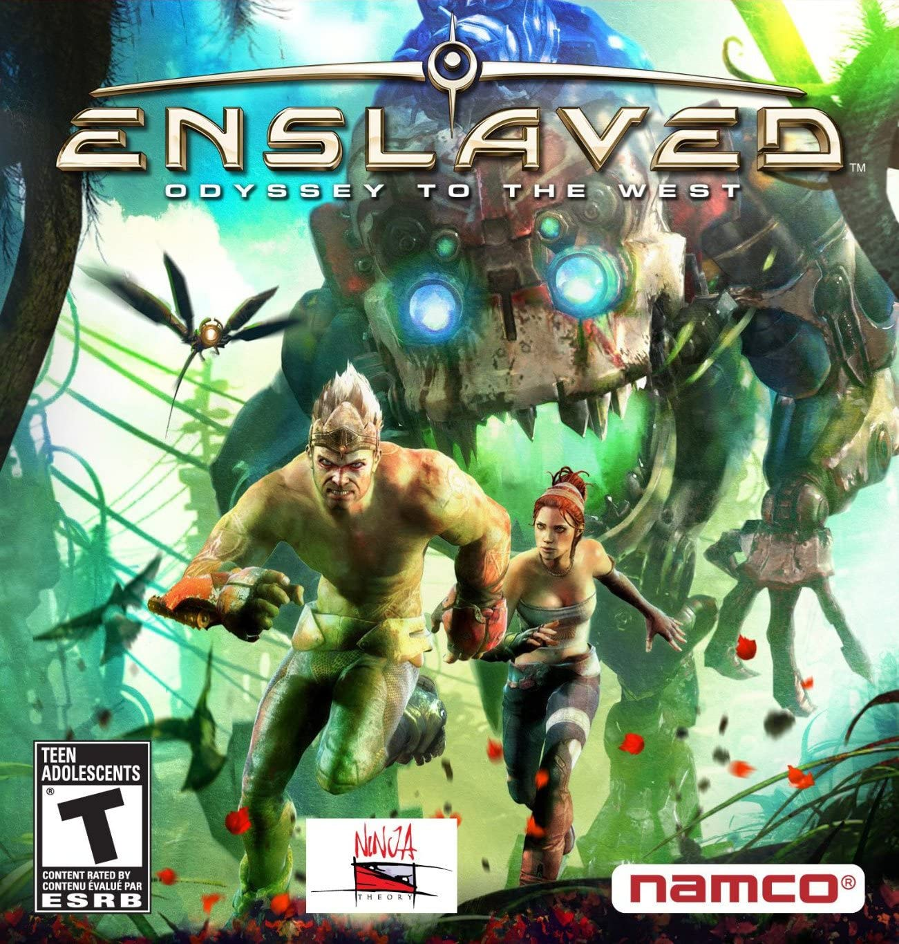 Amazon.com: Inversion + Enslaved Pack [Online Game Code ...