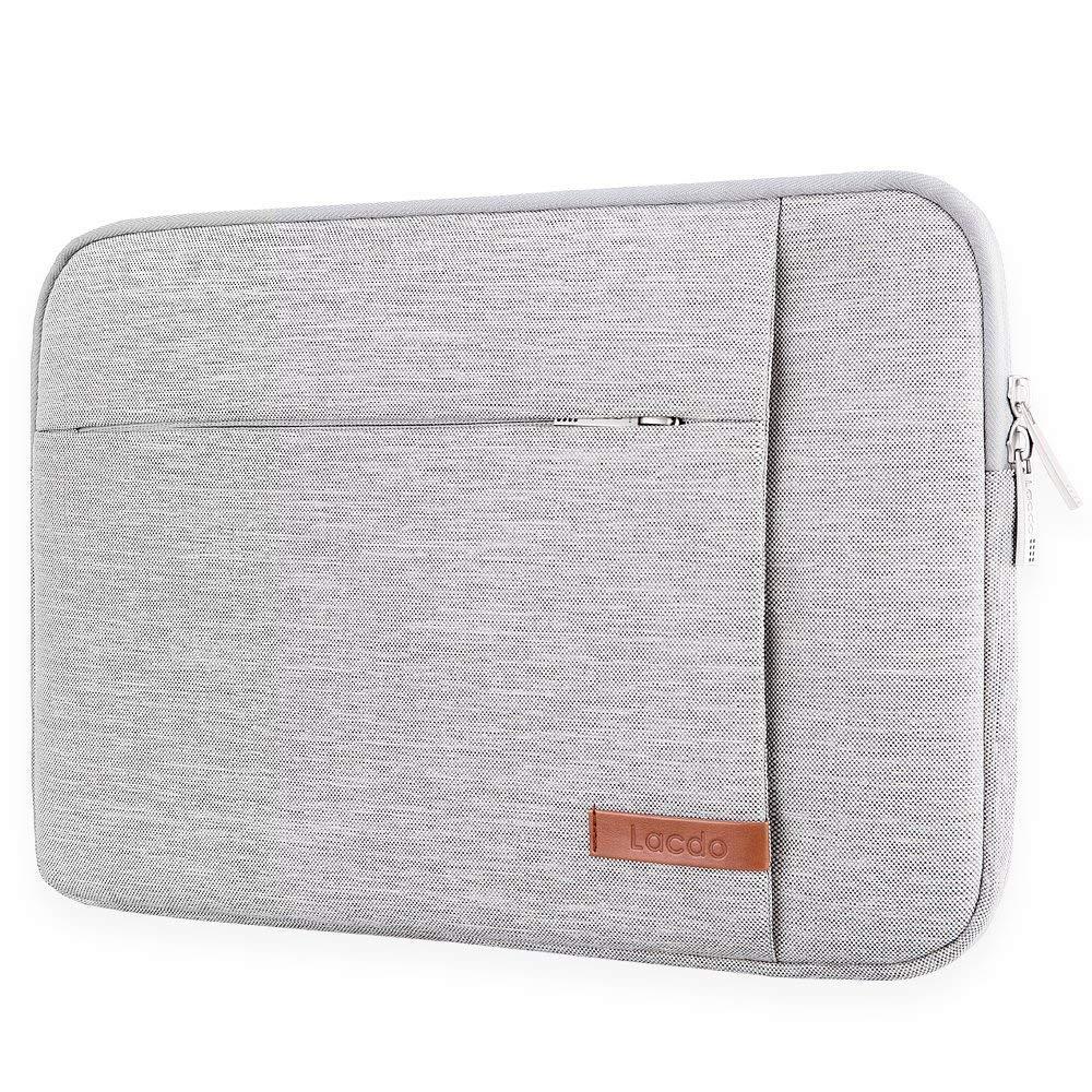 funda para macbook pro, asus, inspiron gris