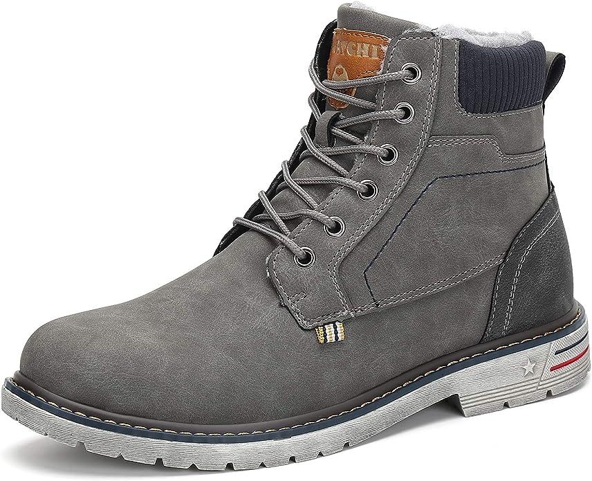 Mishansha 中性款 防泼水保暖短靴 金盒特价5折$21.5 多色可选 海淘转运到手约¥239