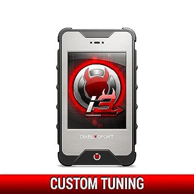 DiabloSport 8245 inTune i3 Platinum Performance Programmer 3rd Generation inTune inTune i3 Platinum Performance Programmer: Automotive