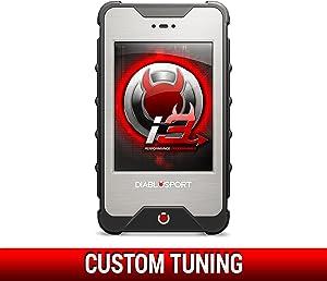 DiabloSport 8245 inTune i3 Platinum Performance Programmer 3rd Generation inTune inTune i3 Platinum Performance Programmer