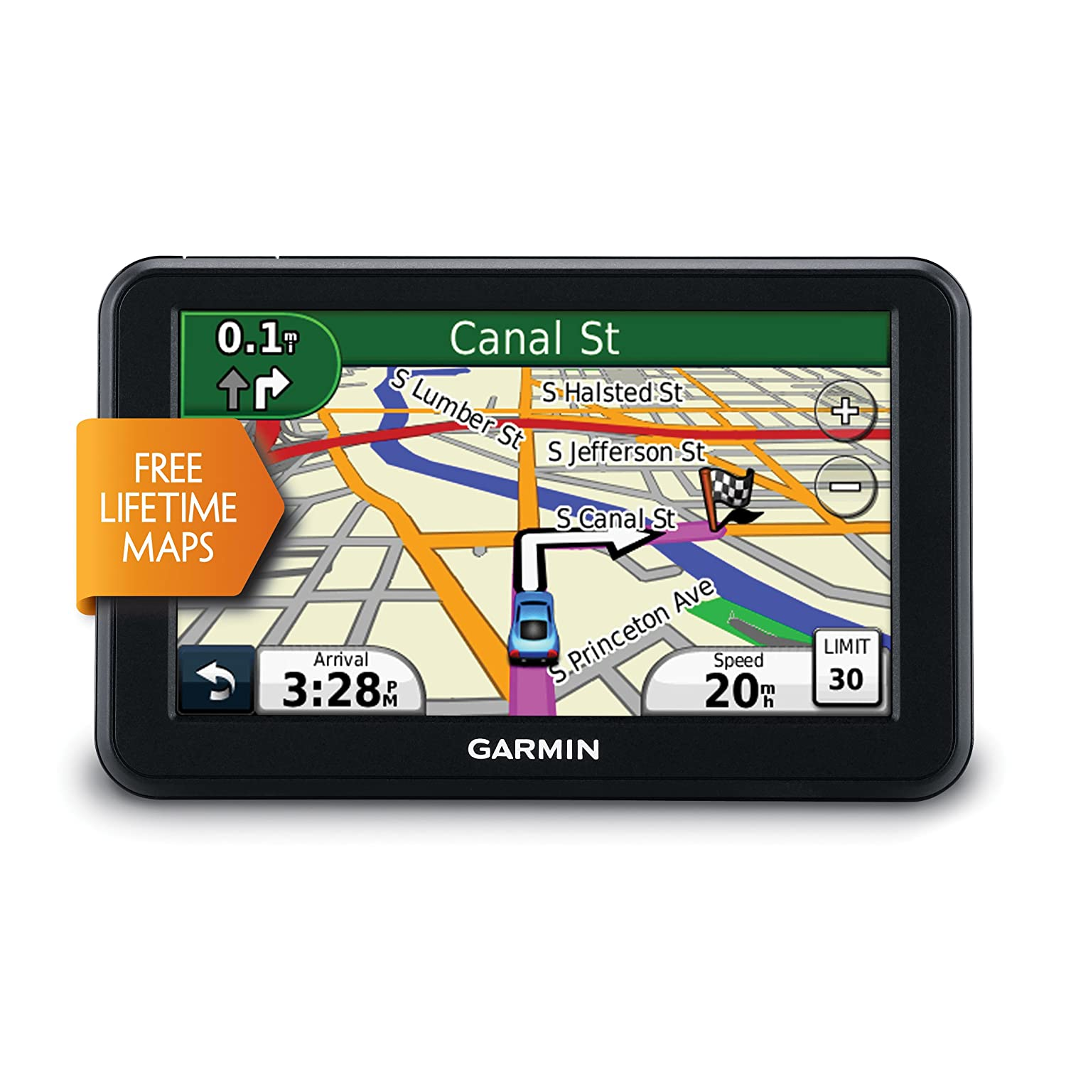 manual garmin nuvi 50 espanol today manual guide trends sample u2022 rh brookejasmine co Garmin Nuvi 255W Charger Garmin Nuvi 255W GPS