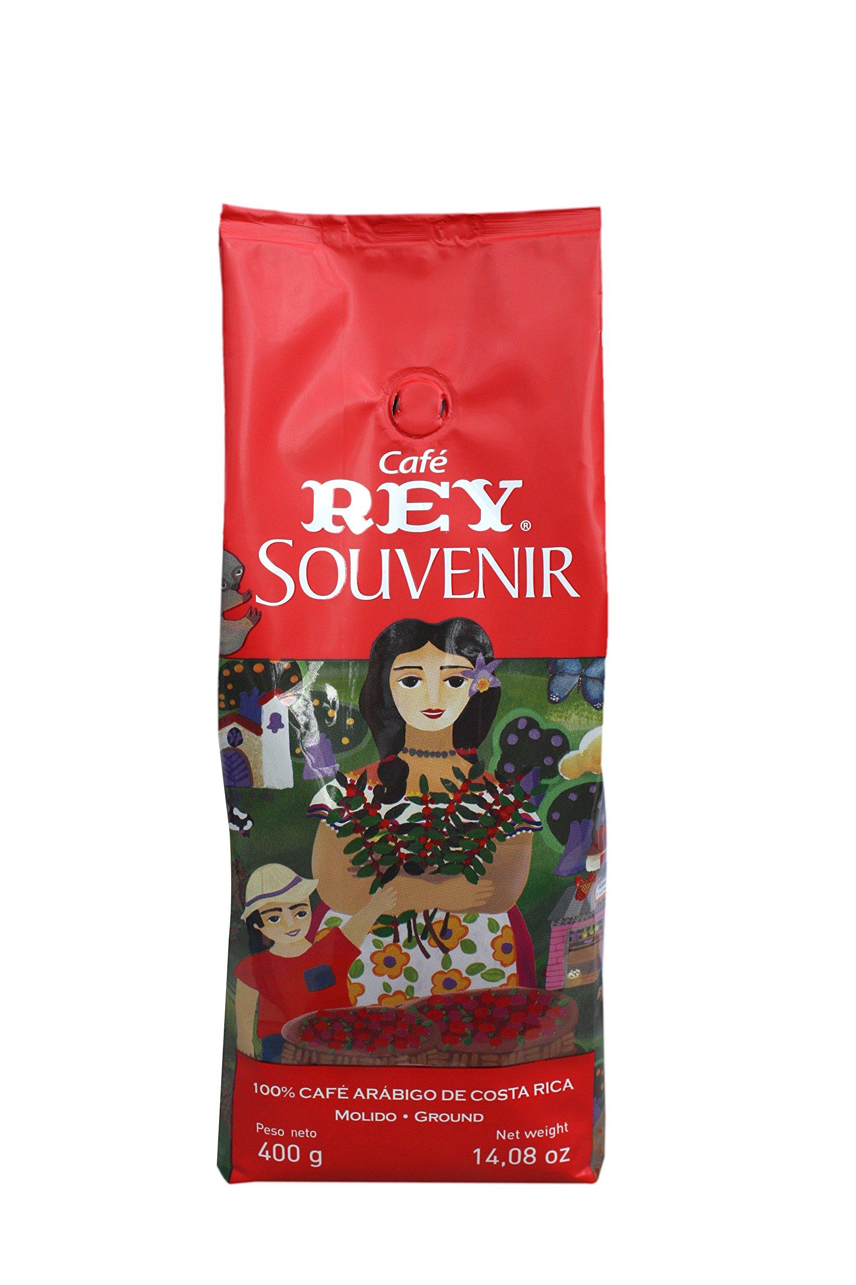 Cafe Rey Tarrazu Coffee