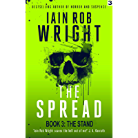 The Spread: Book 3 (The Stand) book cover